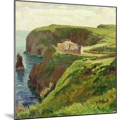 Malin Head, Donegal, 1874-Frederick Leighton-Mounted Giclee Print