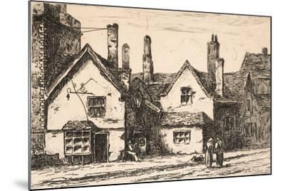 Bilston, 1879-John Fullwood-Mounted Giclee Print