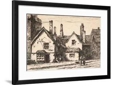 Bilston, 1879-John Fullwood-Framed Giclee Print