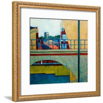 Limehouse-Noel Paine-Framed Giclee Print
