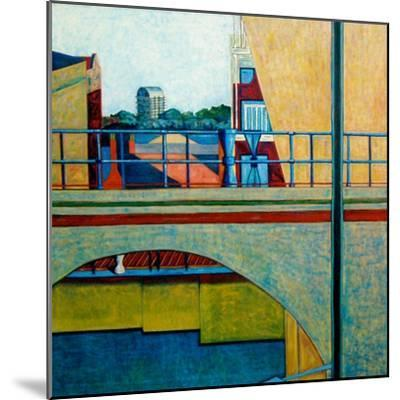 Limehouse-Noel Paine-Mounted Giclee Print