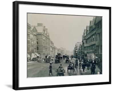 Holborn, London--Framed Photographic Print