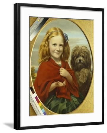 Please, 1865-Samuel Sidley-Framed Giclee Print
