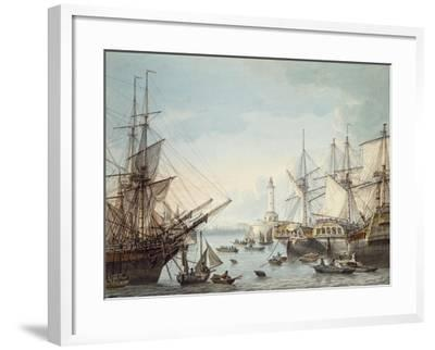 Ramsgate-Samuel Atkins-Framed Giclee Print