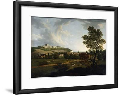 An Extensive View of Dover and Dover Castle-Arthur Nelson-Framed Giclee Print