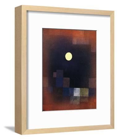 Moonrise-Paul Klee-Framed Premium Giclee Print