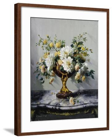 Summer Idyll-Vernon Ward-Framed Giclee Print