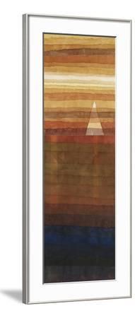 Solitary-Paul Klee-Framed Premium Giclee Print
