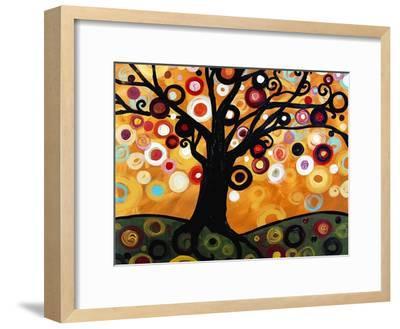 Sunrise-Natasha Wescoat-Framed Giclee Print