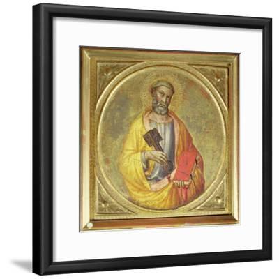 St. Peter the Apostle-Martino de Bartolomeo-Framed Giclee Print