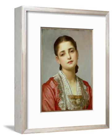 Anita-Frederick Leighton-Framed Giclee Print