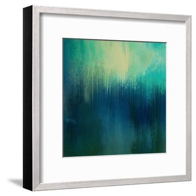 Art Paper Texture For Background-Irina QQQ-Framed Art Print