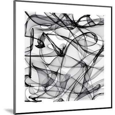 Abstract Background-alexkar08-Mounted Art Print