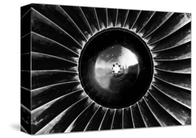 Turbine-Gudella-Stretched Canvas Print