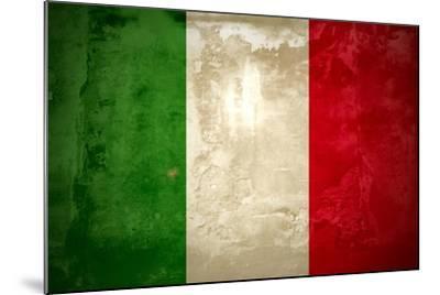 Italy-olly2-Mounted Art Print
