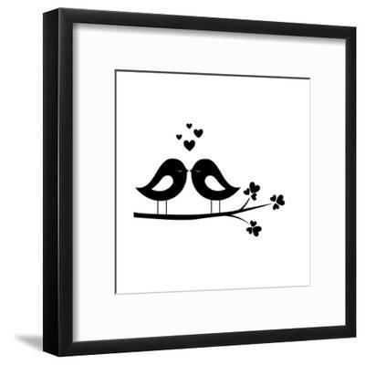 Print-LADISENO-Framed Art Print