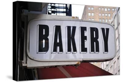 Bakery-SeanPavonePhoto-Stretched Canvas Print