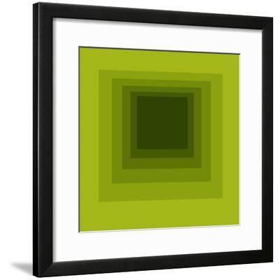 After Josef E-GI ArtLab-Framed Premium Giclee Print