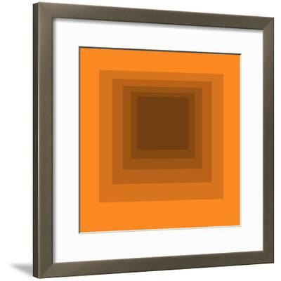 After Josef F-GI ArtLab-Framed Premium Giclee Print