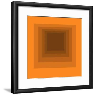 After Josef F-GI ArtLab-Framed Premium Giclee Print
