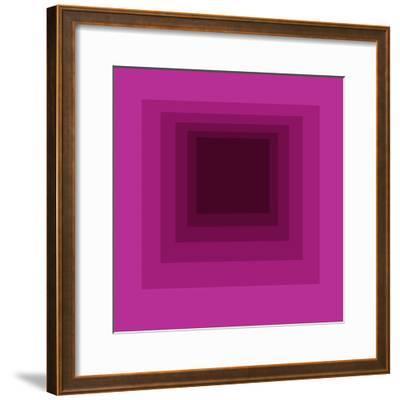 After Josef G-GI ArtLab-Framed Premium Giclee Print