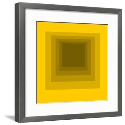After Josef I-GI ArtLab-Framed Premium Giclee Print