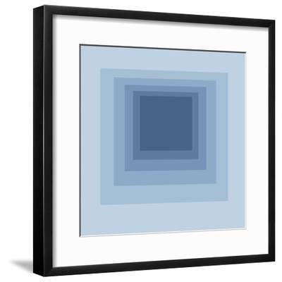 After Josef J-GI ArtLab-Framed Premium Giclee Print