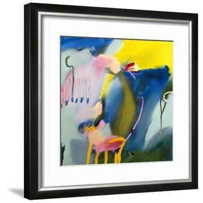 Swift Running Wild-Kate Nelson-Framed Premium Giclee Print