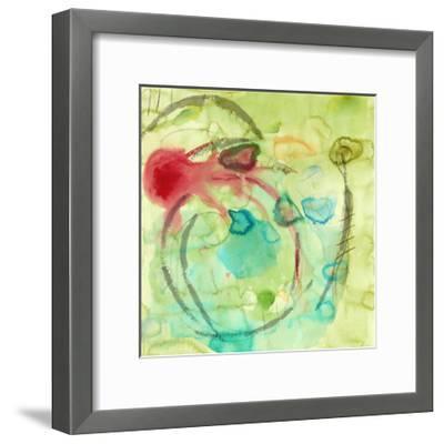 After Helen 7-Franka Palek-Framed Premium Giclee Print