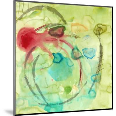After Helen 7-Franka Palek-Mounted Premium Giclee Print