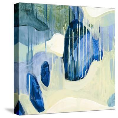 Summer Shower 1-Glenn Allen-Stretched Canvas Print