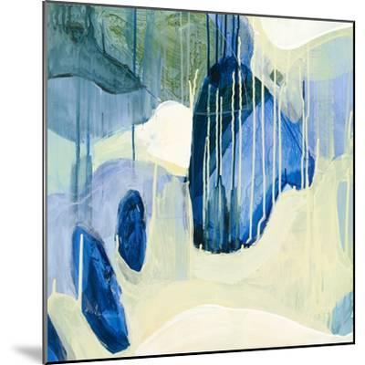 Summer Shower 1-Glenn Allen-Mounted Premium Giclee Print