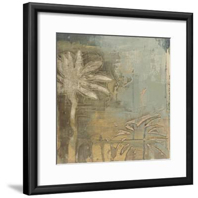 Quator 3 (A)-David Dauncey-Framed Premium Giclee Print