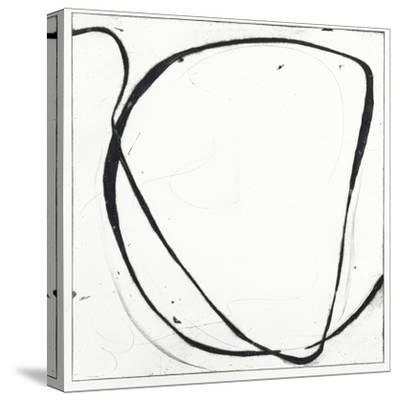 Big Swirl 1-Susan Gillette-Stretched Canvas Print