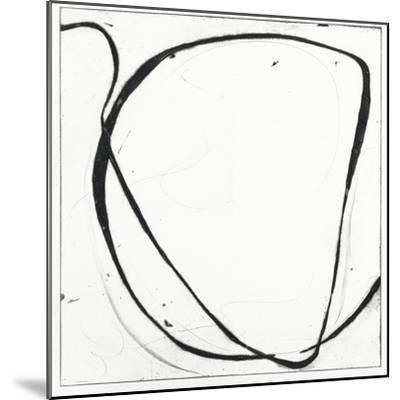 Big Swirl 1-Susan Gillette-Mounted Premium Giclee Print