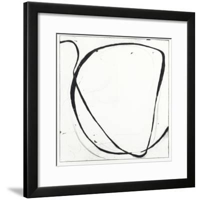 Big Swirl 1-Susan Gillette-Framed Premium Giclee Print