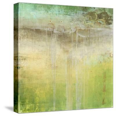 Align 1-Maeve Harris-Stretched Canvas Print