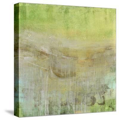 Align 2-Maeve Harris-Stretched Canvas Print