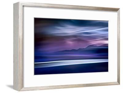 First Light-Ursula Abresch-Framed Photographic Print
