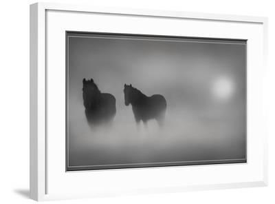 Monochrome Moods-Adrian Campfield-Framed Photographic Print