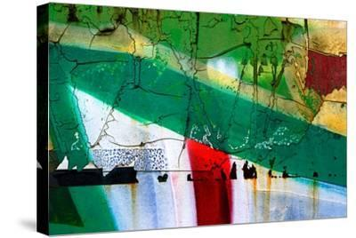Nativity-Ursula Abresch-Stretched Canvas Print