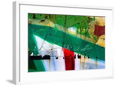 Nativity-Ursula Abresch-Framed Photographic Print