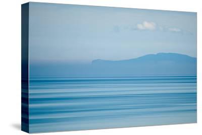 Pacific-Ursula Abresch-Stretched Canvas Print
