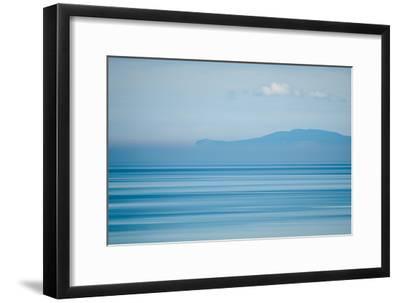 Pacific-Ursula Abresch-Framed Photographic Print