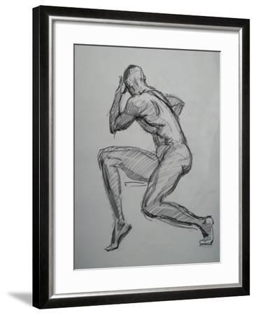 I Believe in a Thing Called Love-Nobu Haihara-Framed Giclee Print