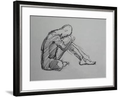 Why Can't it Be-Nobu Haihara-Framed Giclee Print