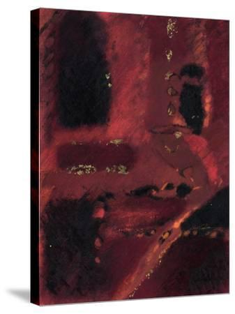 Red Mirage I--Stretched Canvas Print