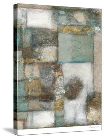 Enchantment II-Beverly Crawford-Stretched Canvas Print