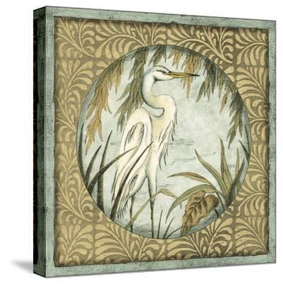 Small Quiet Elegance I-Nancy Slocum-Stretched Canvas Print