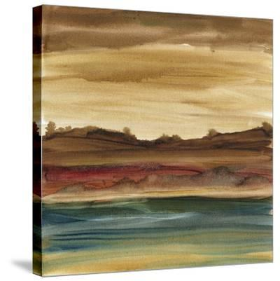 Vista Abstract IV-Ethan Harper-Stretched Canvas Print